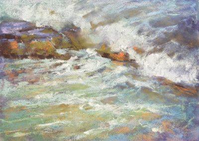 Surge of the Sea